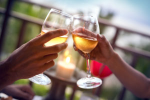 Surprise Correlation: Drinking and Hearing Loss